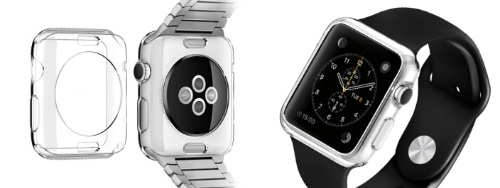 spigen Liquid Crystal apple watch