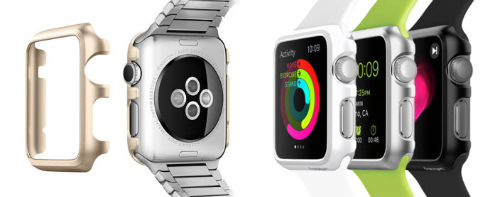 spigen Thin Fit apple watch