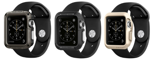 spigen Armor apple watch
